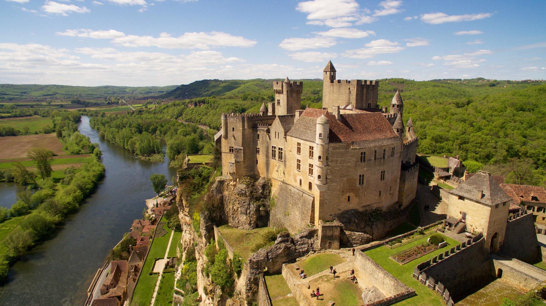 La Nouvelle Aquitaine : entre Gironde et Corrèze