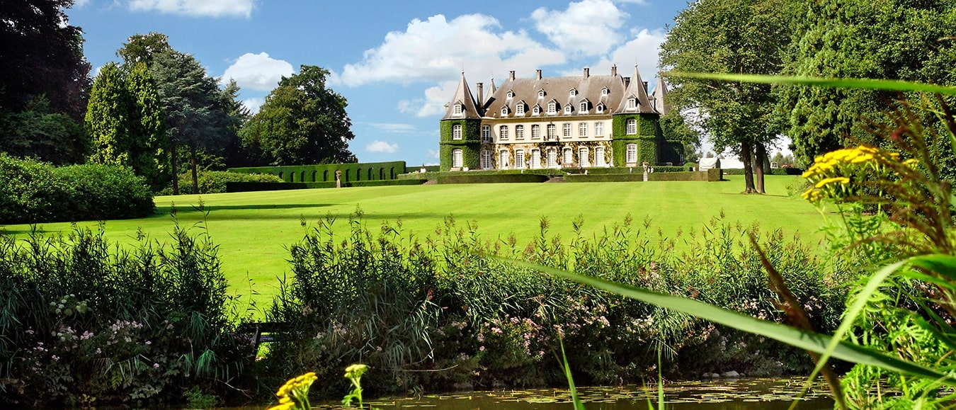 Summer Outing 'Trésors cachés du Brabant wallon'