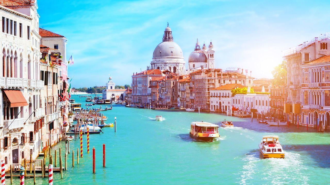Wenen-Venetië: op avontuur langs Alpen- en Dolomietencols met een vleugje barok