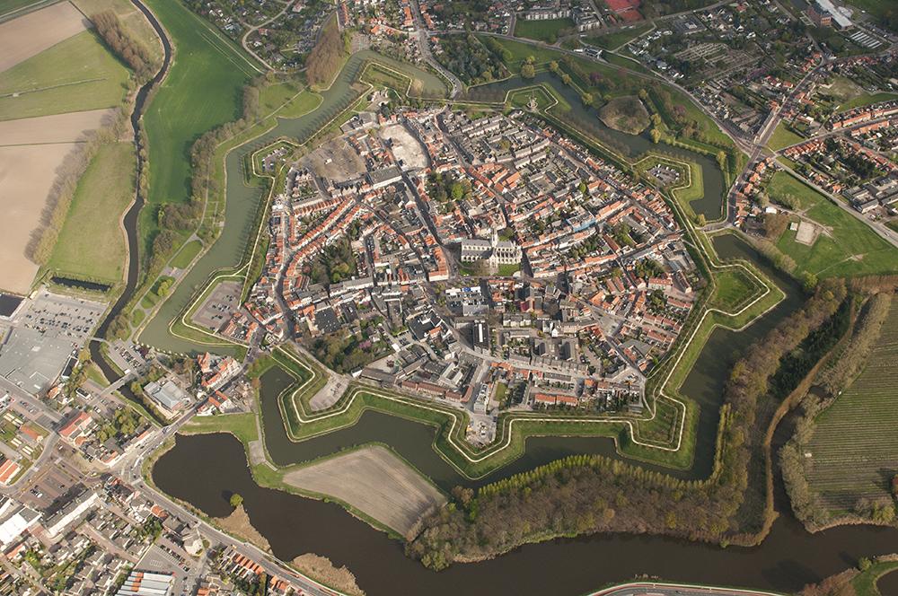 Zeeuws-Vlaanderen, op stap met Reinaert de Vos en Tijl Uilenspiegel